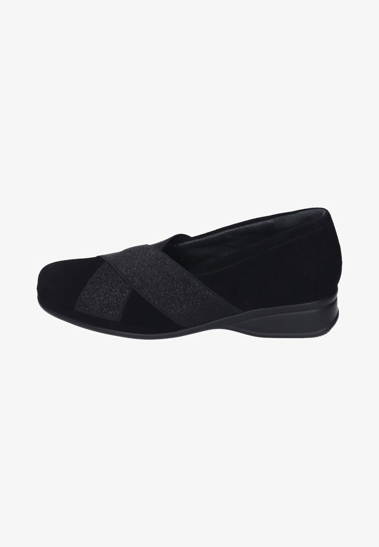 Semler - Slipper - black