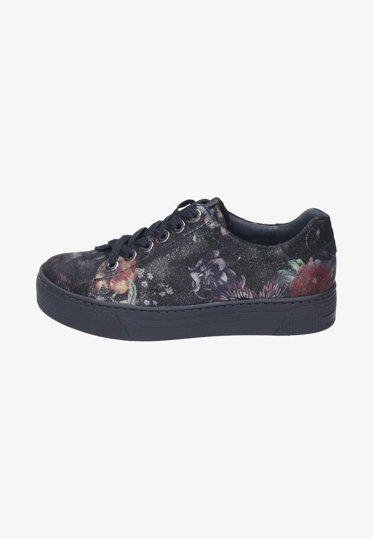 Semler - Sneaker low - black