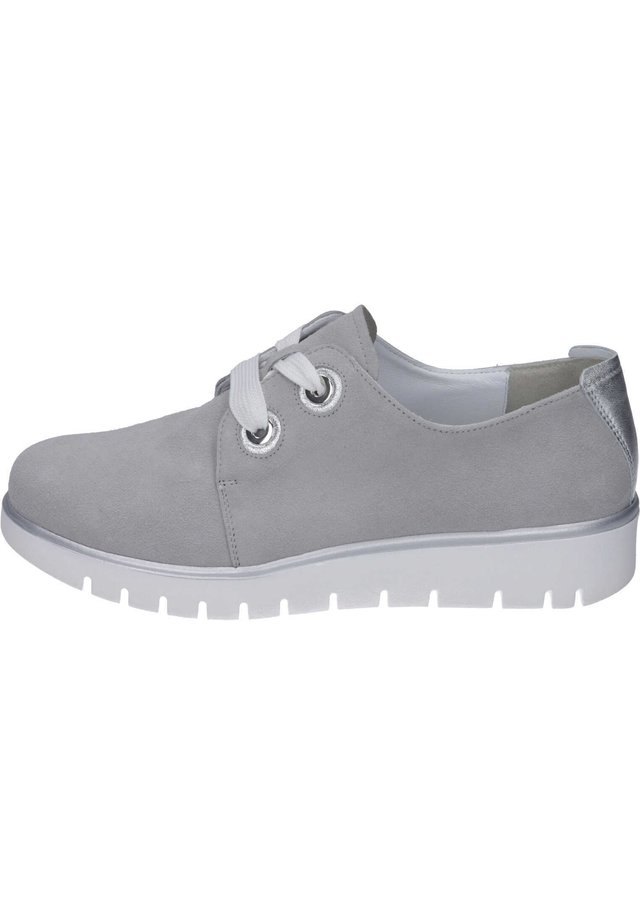 Trainers - perle-silber