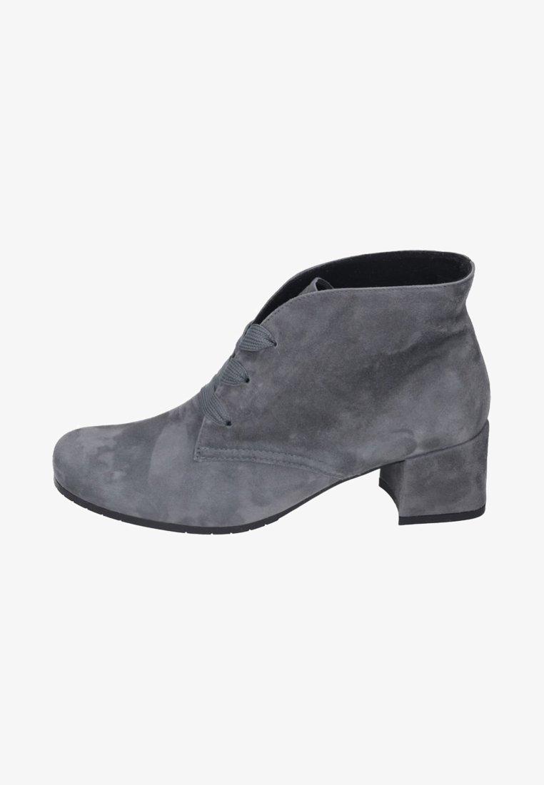 Semler - Ankle Boot - light grey