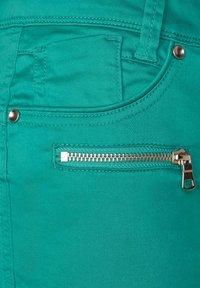 Street One - Shorts - grün - 3