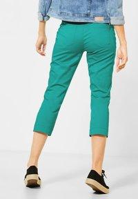 Street One - Shorts - grün - 2