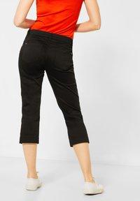 Street One - Shorts - schwarz - 2