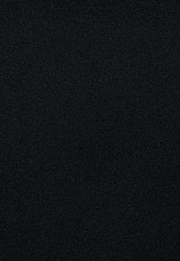 Street One - A-line skirt - black - 3