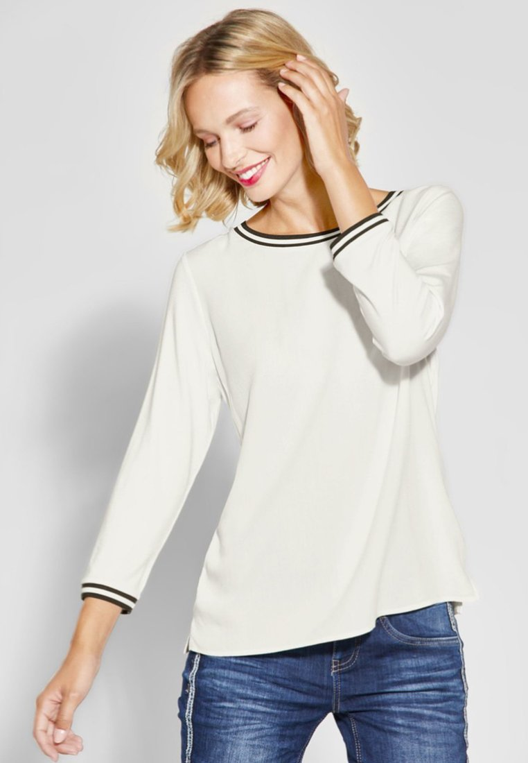 Street One - BINIA - Blouse - white