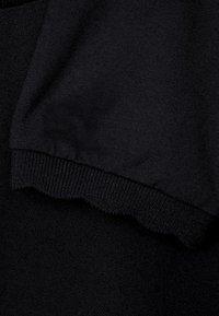 Street One - DAVIA - Long sleeved top - black - 3