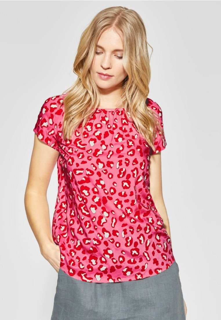 Street One - Blouse - pink