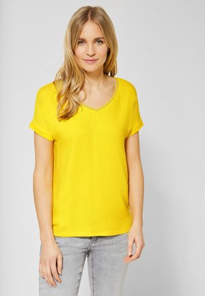 LANDA - Blouse - yellow