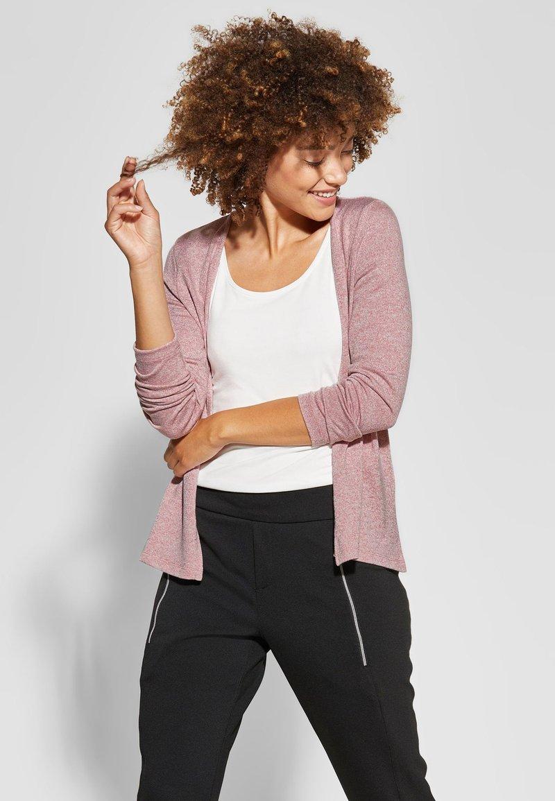 Street One - JACY - Cardigan - pink