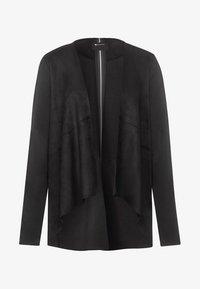 Street One - Summer jacket - black - 4