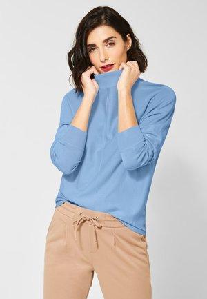 MIT DOLMAN ÄRMELN - Pullover - blue