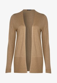 Street One - Cardigan - brown - 3