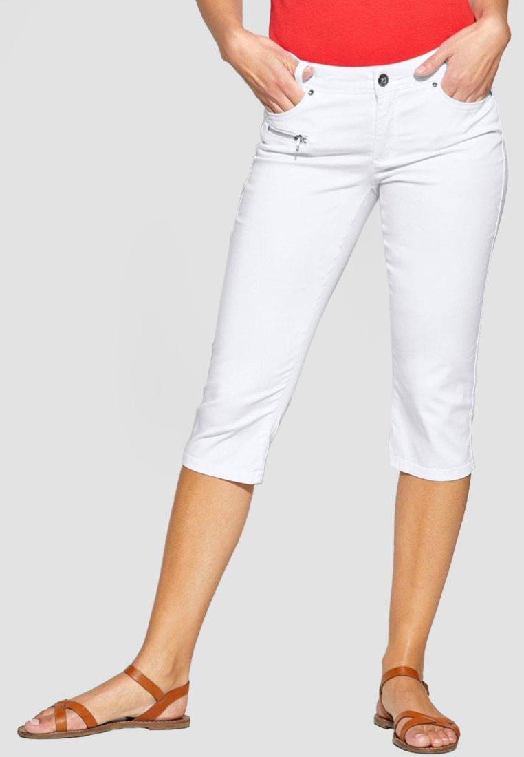 Street One - YULIUS - Shorts - white