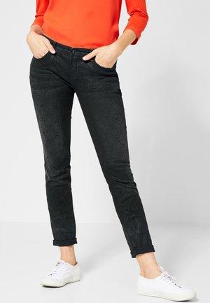 CRISSI - Slim fit jeans - black