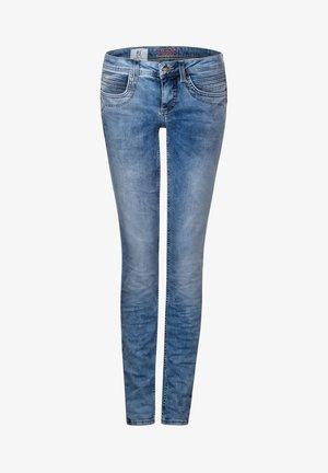 CRISSI - Slim fit jeans - blue