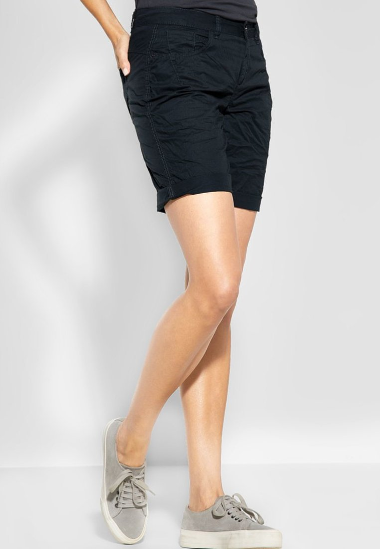 Street One JANE - Shorts black