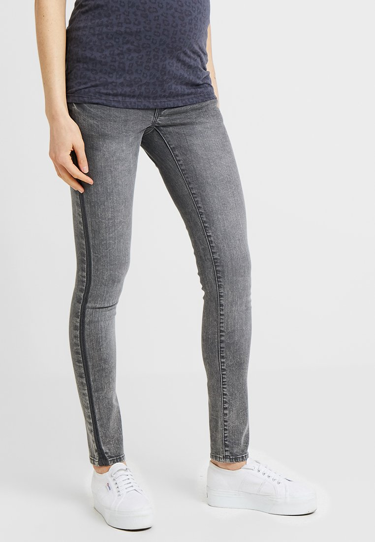 SkinnyGrey Jeans Jeans SkinnyGrey Denim Supermom Supermom mvn8N0Ow
