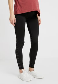Supermom - SPORT - Legging - black - 0
