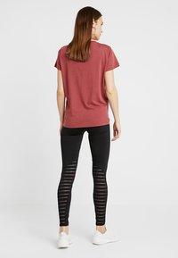 Supermom - SPORT - Legging - black - 2