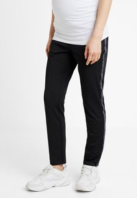 Supermom - PANTS TRAVELLER - Bukse - black - 0