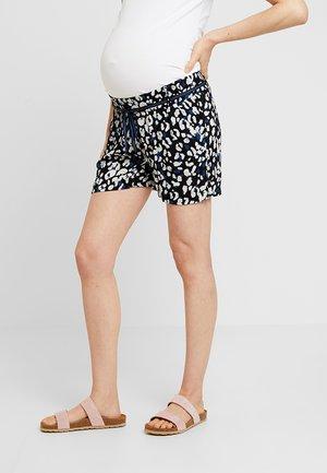 MONACO - Shorts - monaco blue