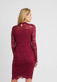 Supermom - DRESS  - Koktejlové šaty/ šaty na párty - rumba red - 2