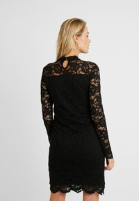 Supermom - DRESS  - Koktejlové šaty/ šaty na párty - black - 3
