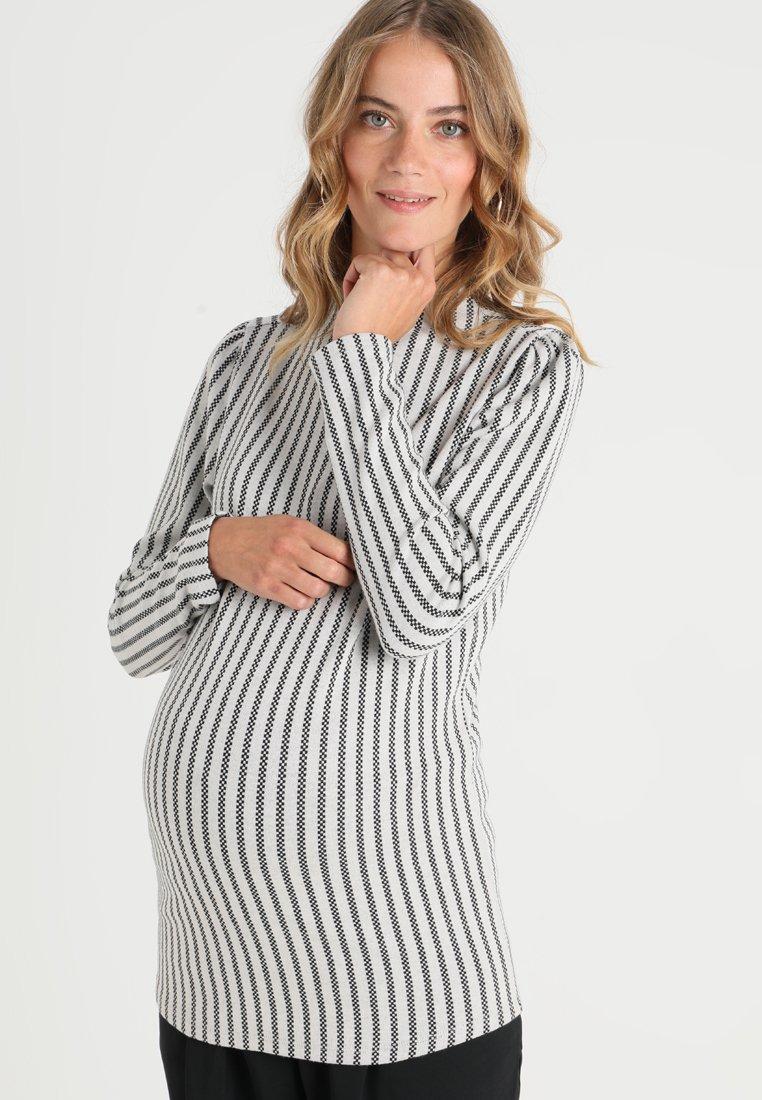 Supermom - Langarmshirt - off white