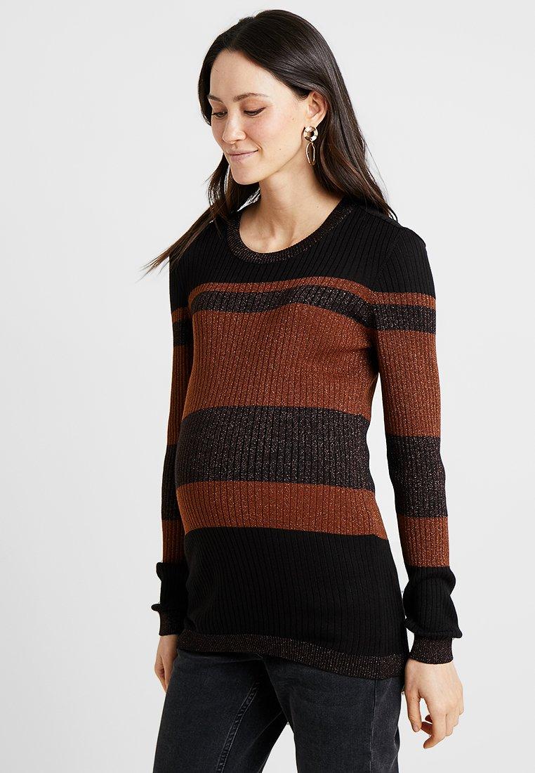 Supermom - Svetr - friar brown