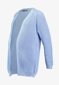 Supermom - CARDIGAN - Cardigan - placid blue - 4