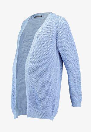 CARDIGAN - Kofta - placid blue