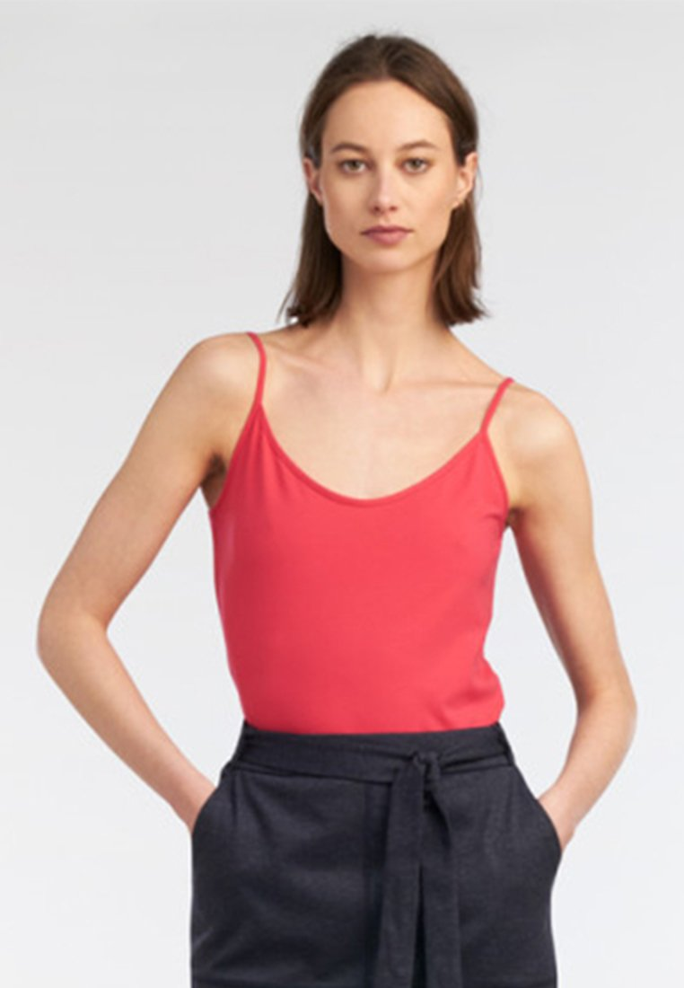 Sandwich - Top - red