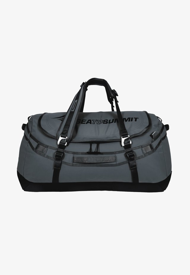 Sports bag - charcoal