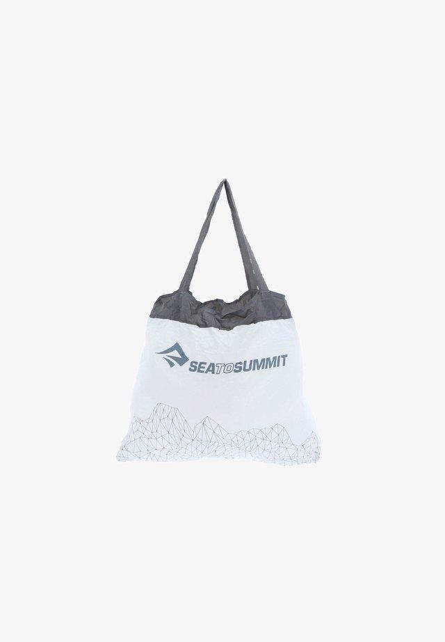 Ultra-Sil Nano - Tote bag - white, grey