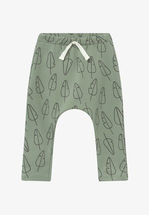 BABY  - Stoffhose - powder green
