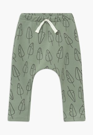 BABY  - Trousers - powder green