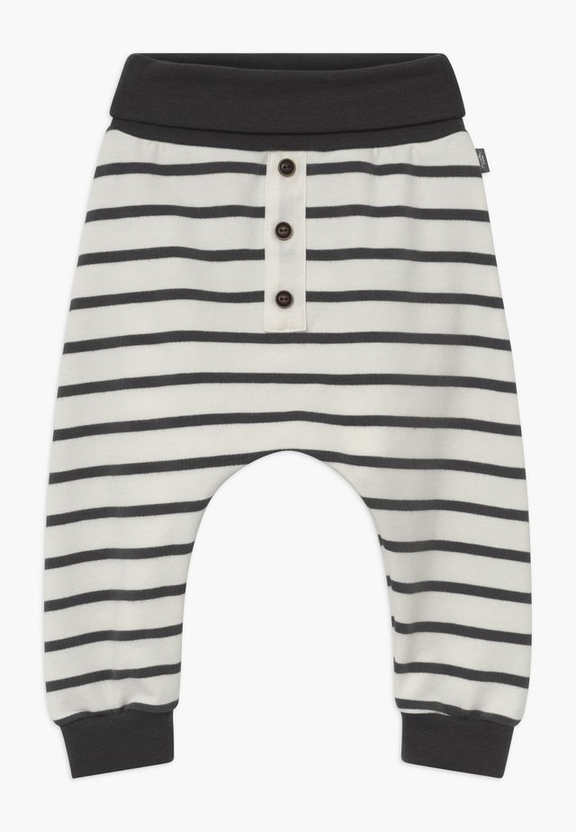 BABY  - Stoffhose - seal grey