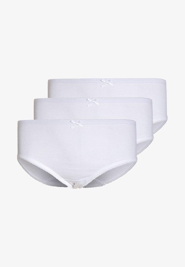 Sanetta - 3 PACK - Kalhotky/slipy - white