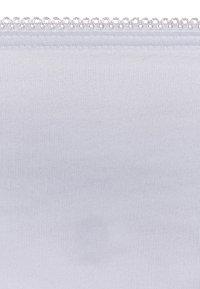 Sanetta - 2 PACK  - Kalhotky/slipy - white - 2