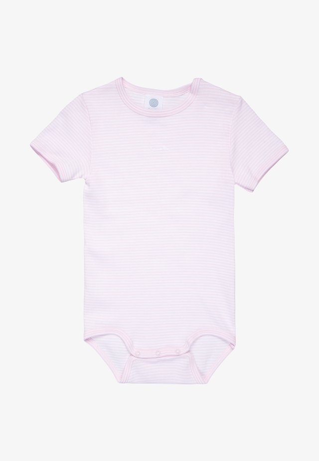 BODY 1/2  BASIC BABY  - Body - magnolie