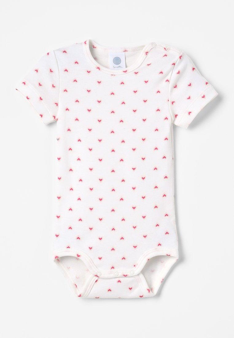 Sanetta - BABY - Body - broken white