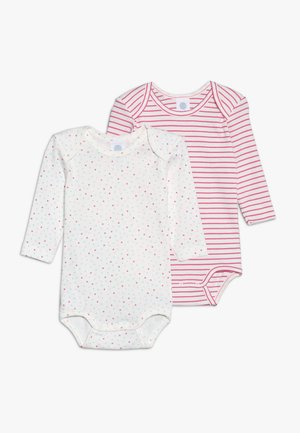 BABY 2 PACK - Body - broken white