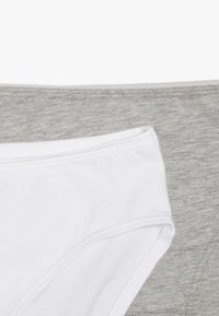 Sanetta - 2 PACK - Kalhotky/slipy - white - 4