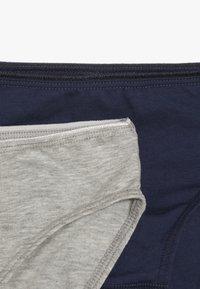 Sanetta - 2 PACK - Kalhotky/slipy - nordic blue - 4