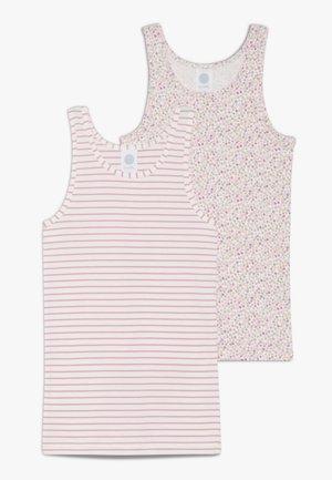 2 PACK - Unterhemd/-shirt - lolly