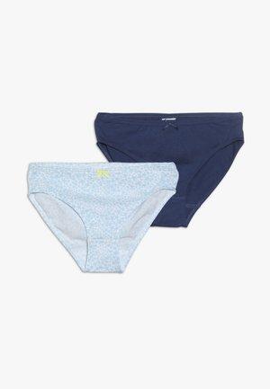 2 PACK  - Kalhotky - atlantis