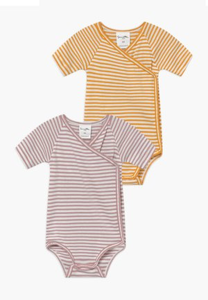BABY 2 PACK - Body - rose