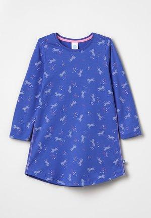 Nachthemd - cornflower blue