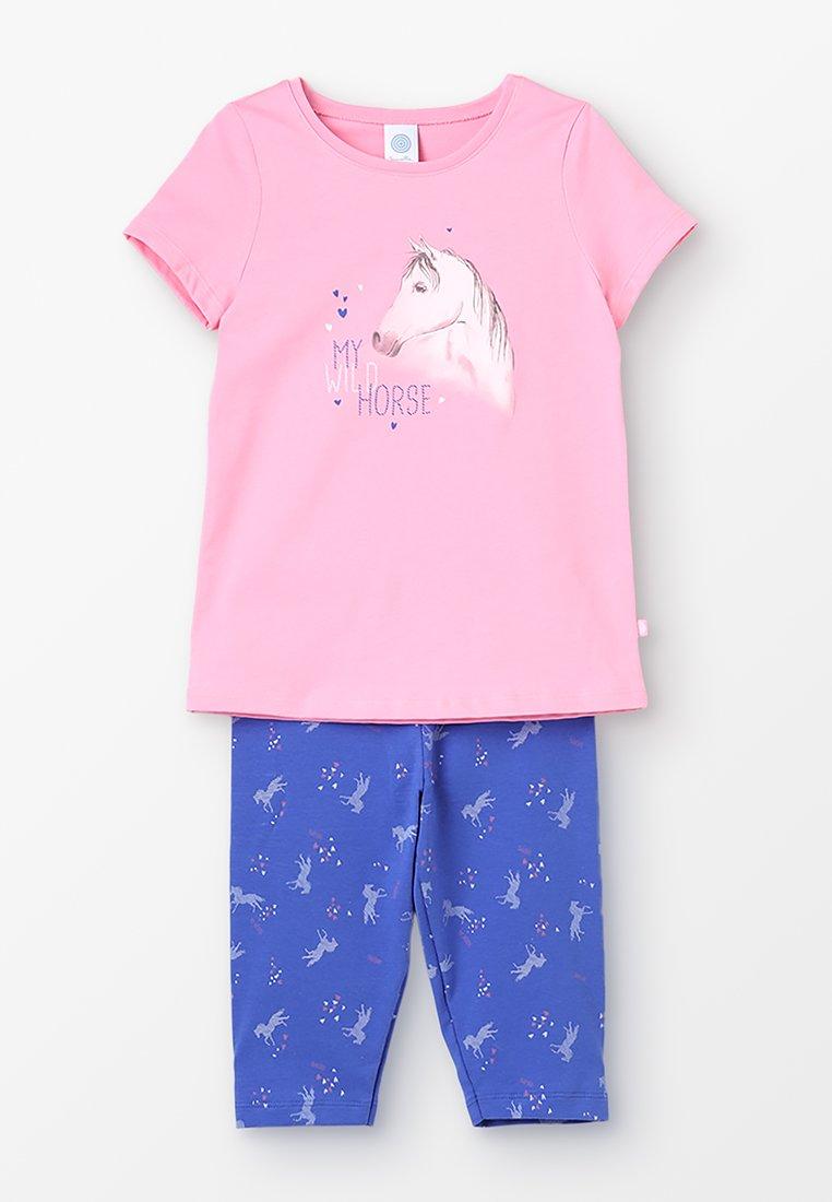 Sanetta - Pyjama - scampi