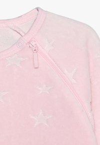 Sanetta - OVERALL ALLOVER BABY - Pyjama - magnolie - 5